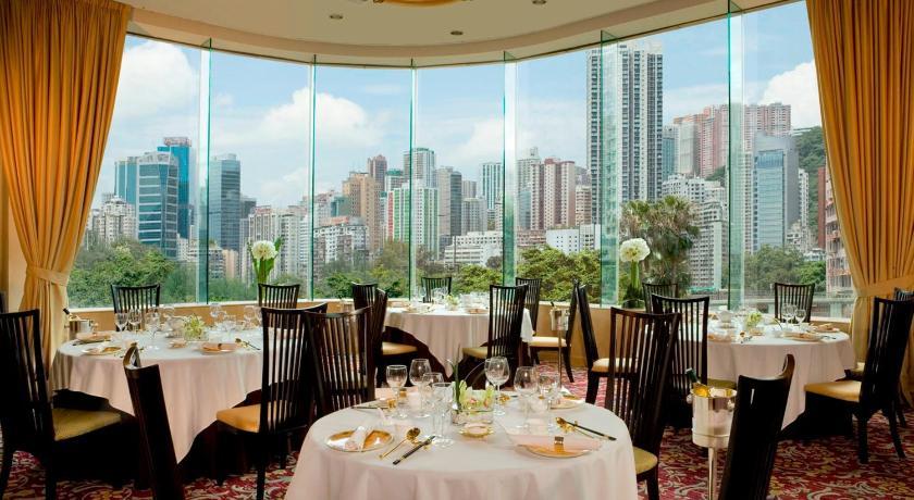 香港,リーガル 香港 ホテル(Regal Hongkong Hotel)
