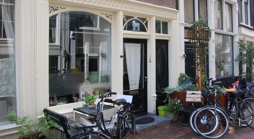 The Blue Sheep (Amsterdam)