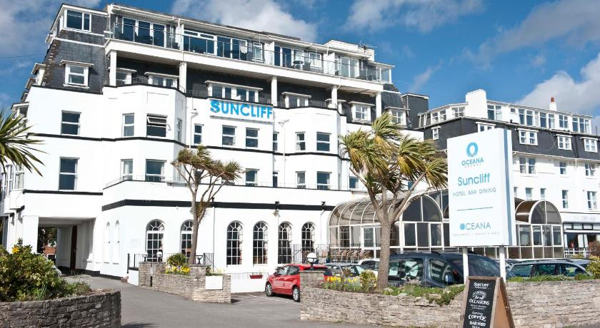 Booking Com Bournemouth Hotels