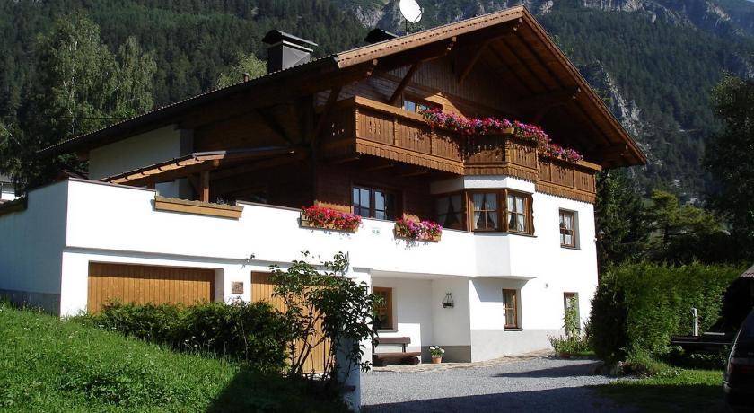 Apart Elisabeth (Pettneu am Arlberg)