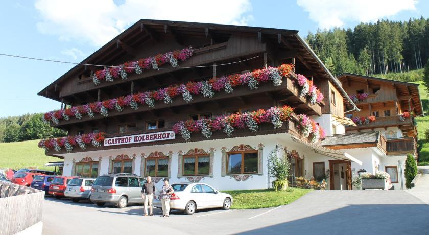 Gasthof-Pension Kolberhof (Alpbach)