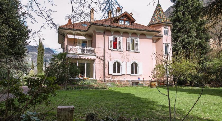 Villa Anita Rooms (Bozen)