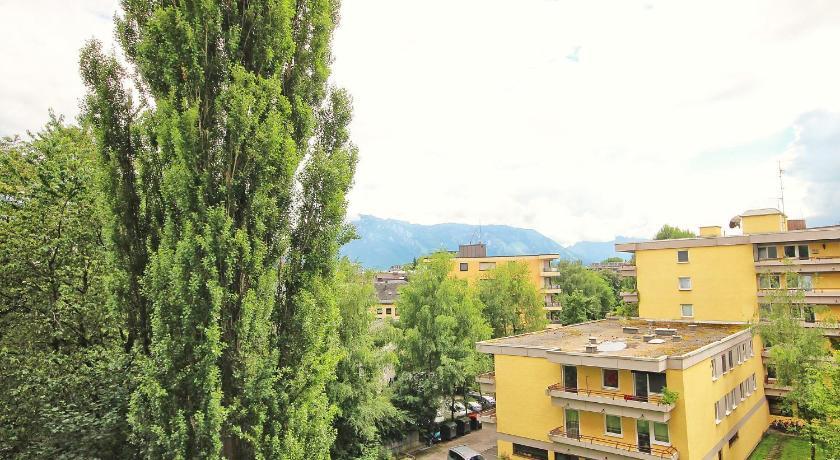 Apartment Salzburg (Salzburg)
