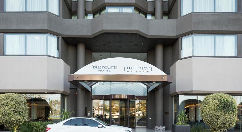 Pullman Melbourne Albert Park