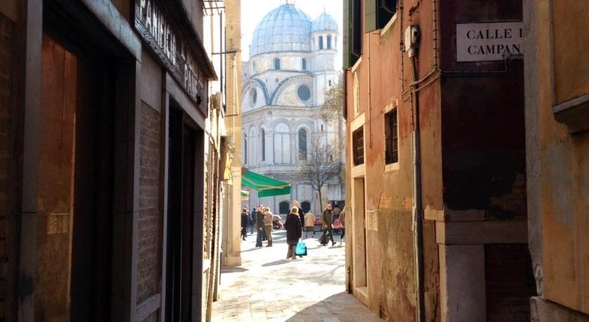 B&B Corte dei Miracoli (Venedig)