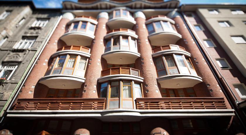 ハンガリー,ブダペスト,ロード レジデンス(Lord Residence)