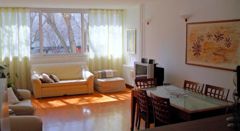 Apartment Sko?i? in Split