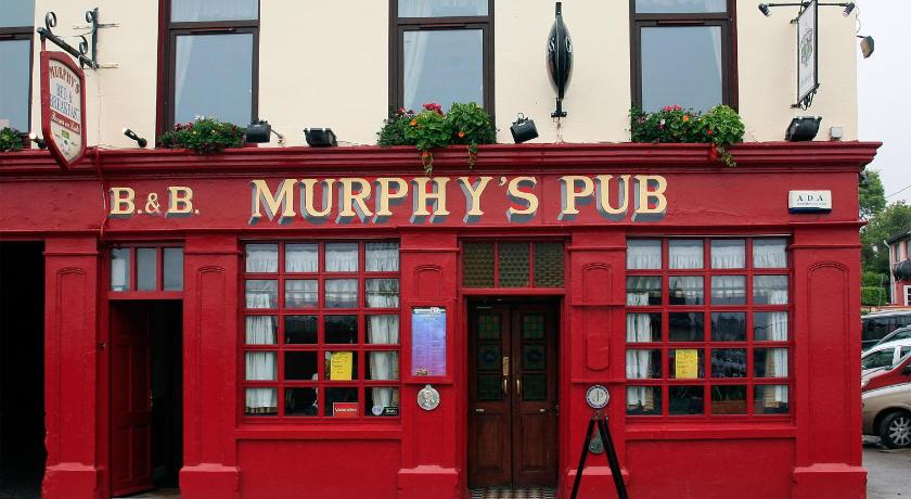 Murphys Bed And Breakfast Dingle Ireland