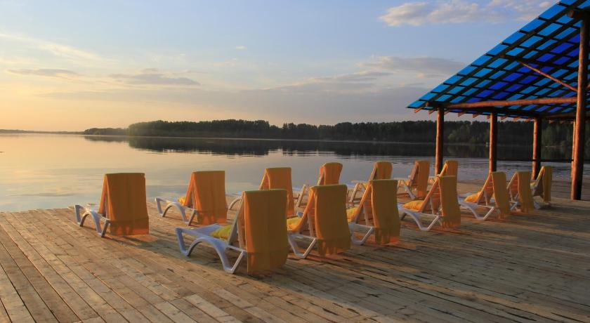 отель романтик отдых в россии