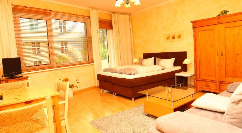 StadtRaum-Berlin Apartments Charlottenburg (Berlin)