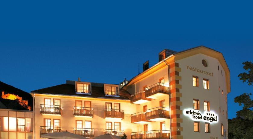 Hotel In Schluderns Italien