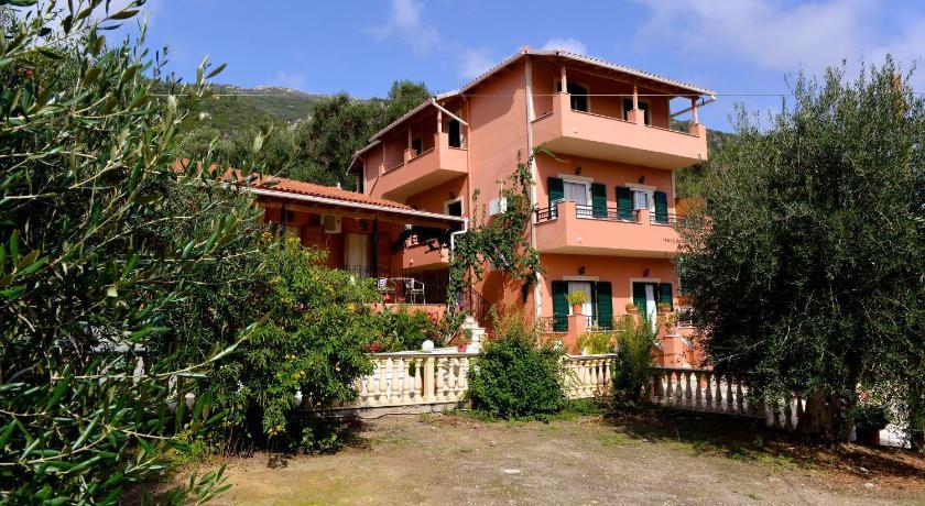 Paradise Apartments, Apartment, Corfu, 49083, Greece