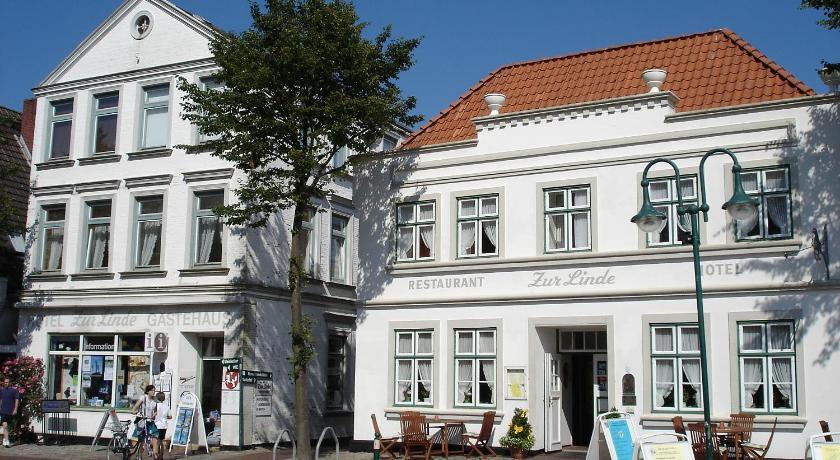 hotel zur linde meldorf germany. Black Bedroom Furniture Sets. Home Design Ideas