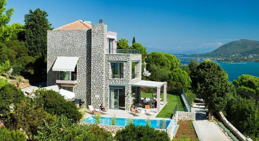 Villas Christy And Tina, Villa, Lygia, Lefkada, 31100, Greece