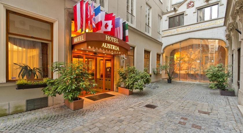 Hotel Austria - Wien (Wien)