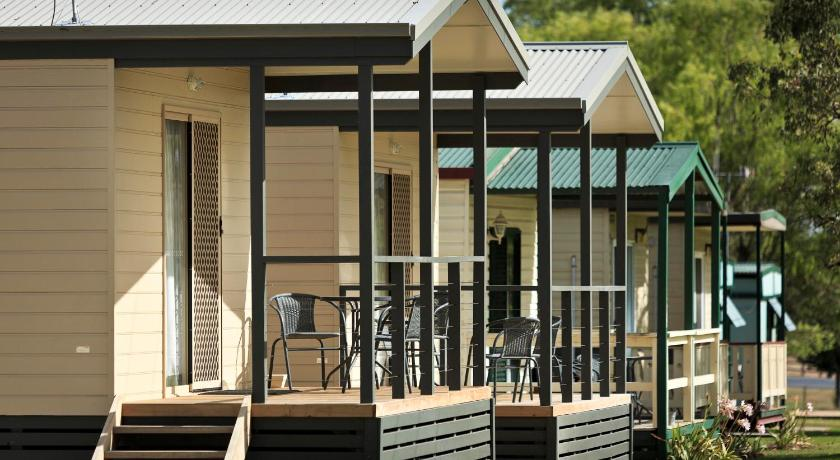 Resort Village Active Holidays Mudgee Valley