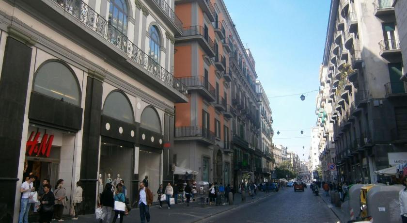 B&B Da Roberto (Neapel)