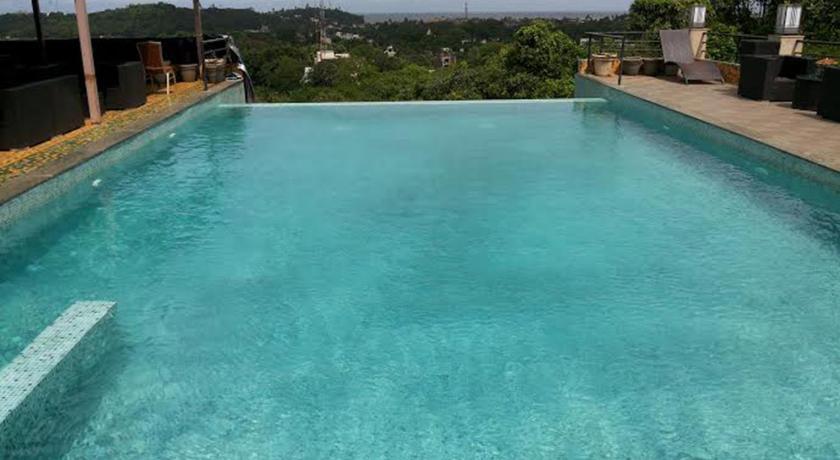 The Silverador Resort Club Utan Indie
