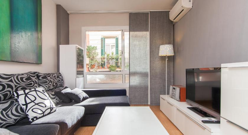 Friendly Apartments (Barcelona)