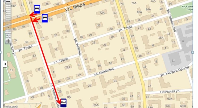 улица полины осипенко какой район владимира пришлось-таки передвинуть забор