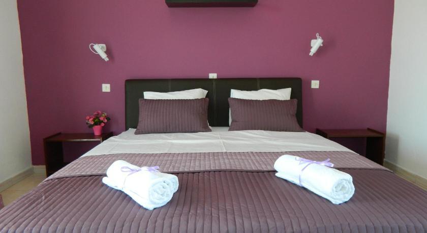 Roseberry Studios, Hotel, Faliraki, Rhodes, 85105, Greece