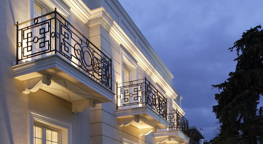 Theoxenia House Hotel (Athen)