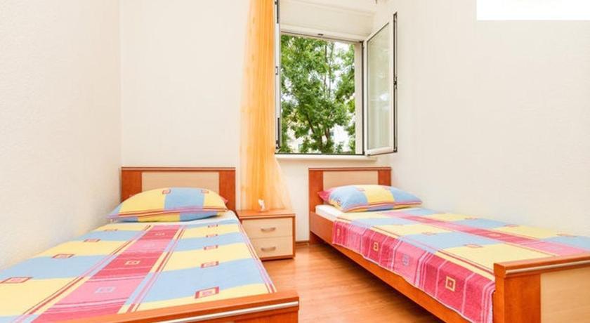 Apartment Adriatic Sun (Split)