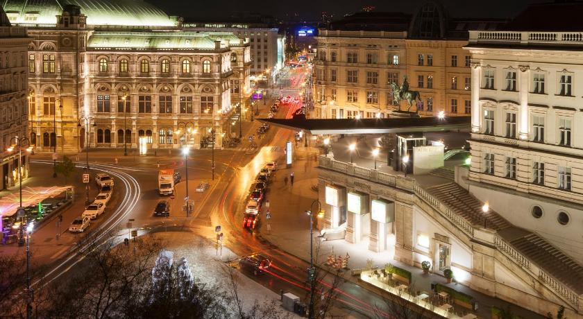 オーストリア,ウィーン,ザ ゲストハウス ウィーン(The Guesthouse Vienna)