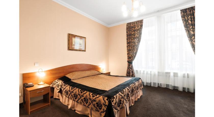 Noteburg Hotel (Sankt Petersburg)