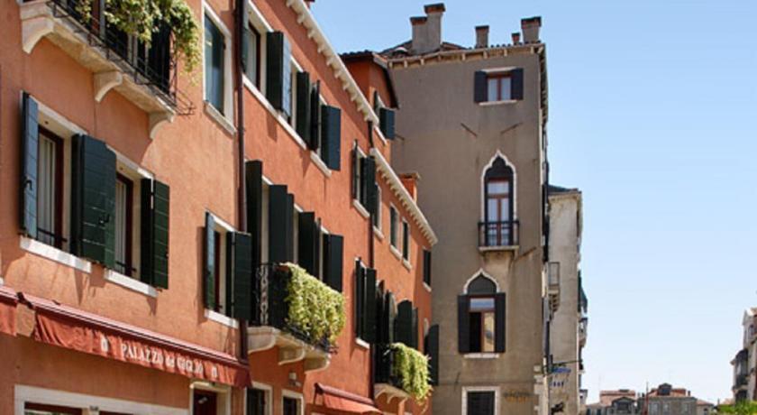 Palazzo del Giglio (Venedig)