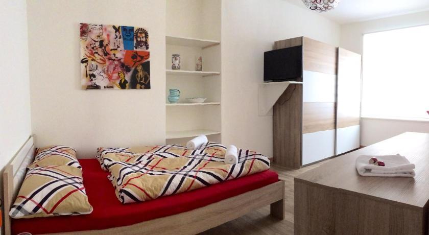 Rosengarten Rooms (Bozen)