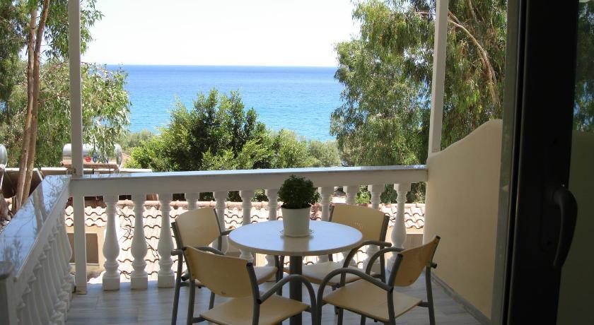 Pansion Koroni, Hotel, Koroni, Peleponesse, 24004, Greece