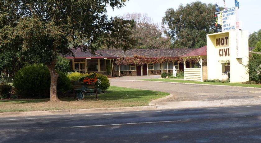Civic Motor Inn