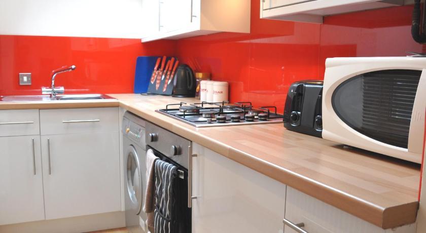 Zinn Apartments - Lamond Place (Aberdeen)