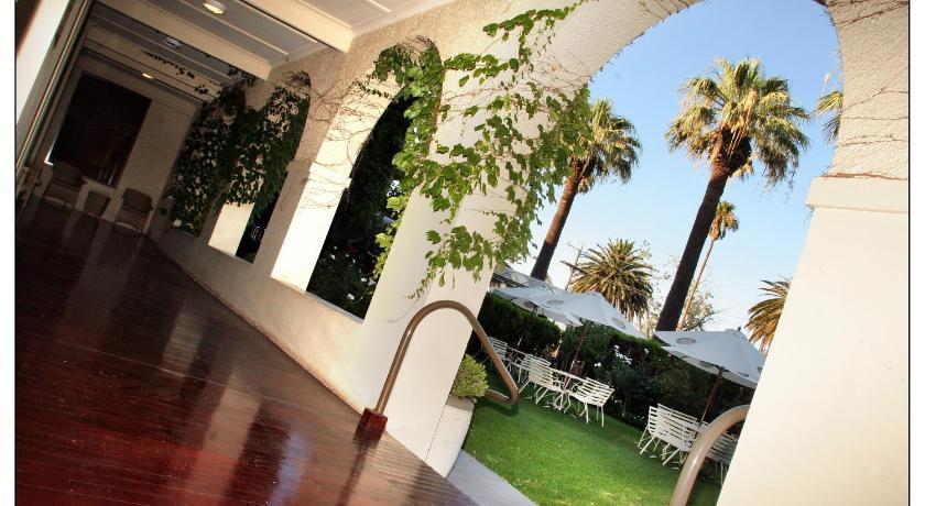 Quality Hotel Mildura Gd