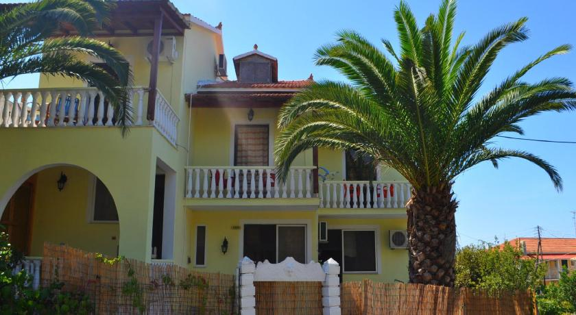Makis & Bill Apartments, Apartment, Arillas, Corfu, 49081, Greece