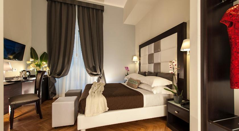 DVE Suite Rome in Rom