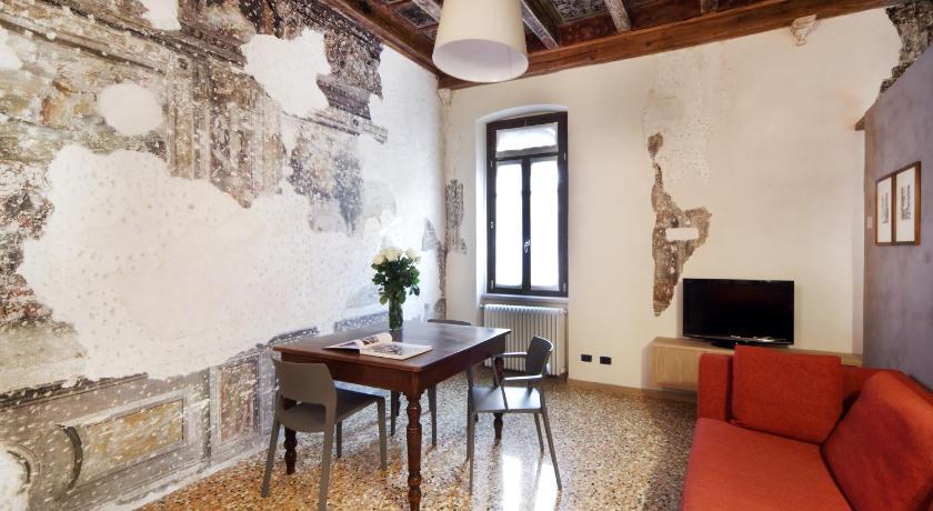 Residenza Roccamaggiore in Verona