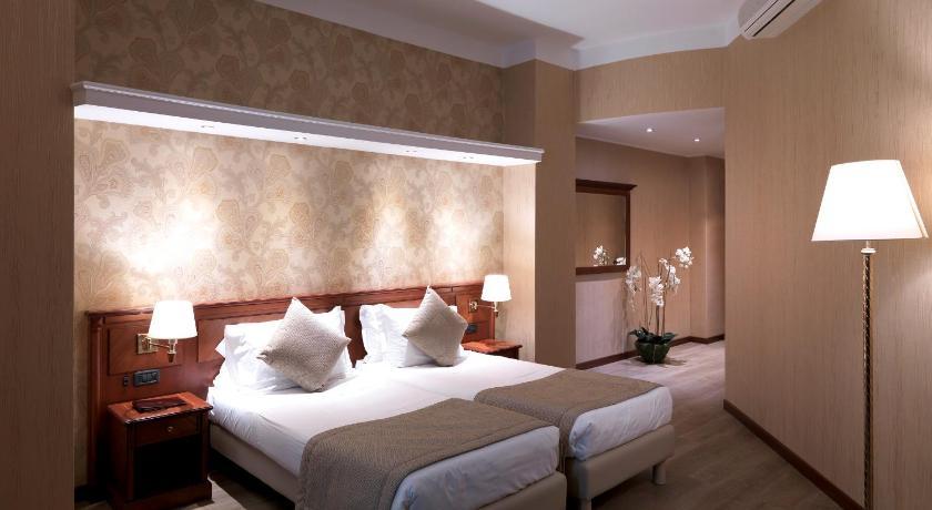 Windsor Hotel Milano (Mailand)