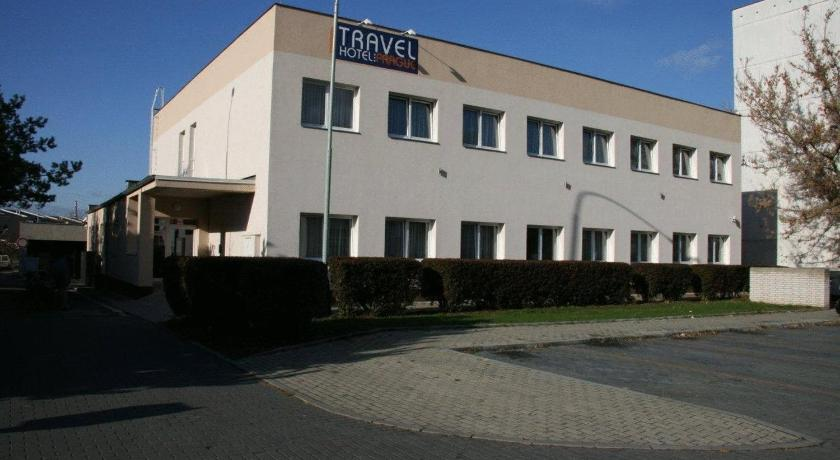 Travel Hotel Prague (Prag)