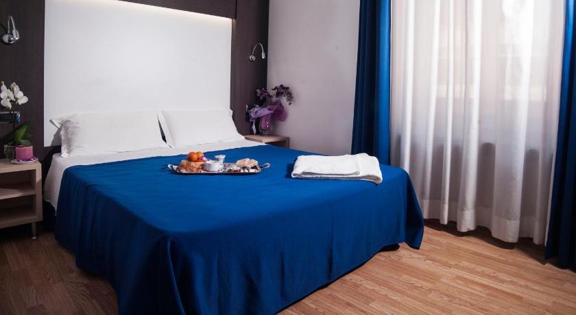 Hotel Louisiana in Rom