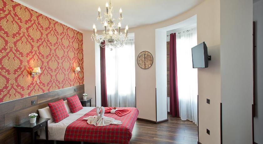 Hostal Go Inn Madrid (Madrid)
