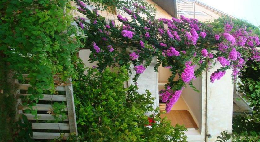 Apartment Antuna Barca Purple in Dubrovnik