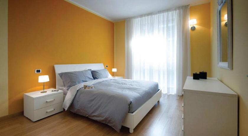 Heart Milan Apartments (Mailand)