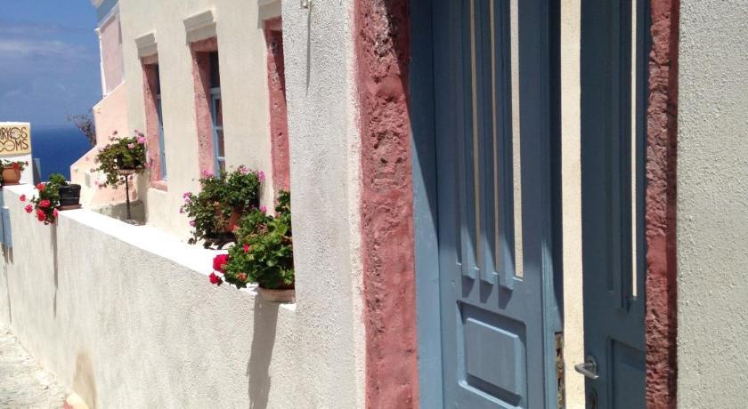 Marcos Rooms, Room, Oia, Santorini, 84700, Greece