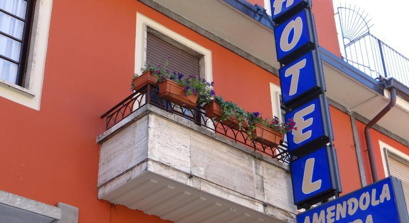 Hotel Amendola Fiera (Mailand)