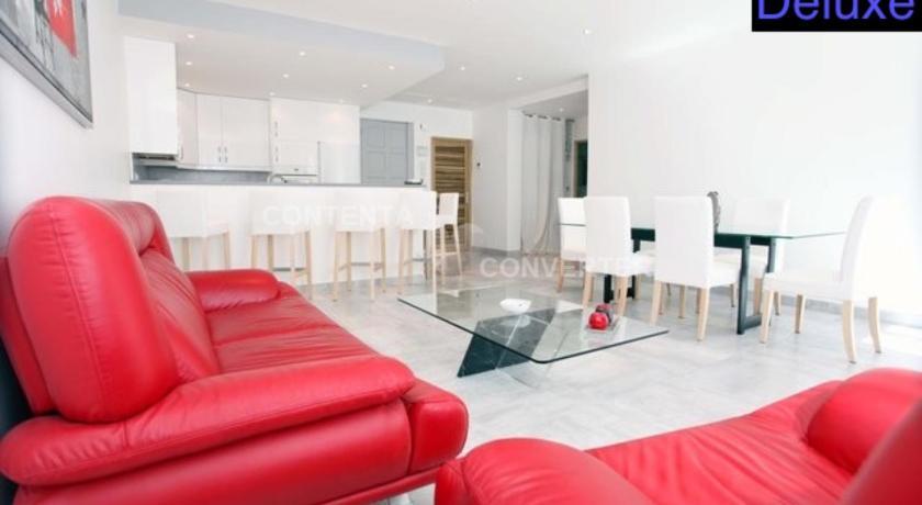 Appartements Cannes Centre Ville (Cannes)