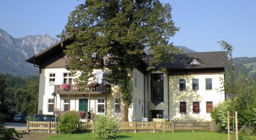 Luise Wehrenfennig Haus (Bad Goisern)