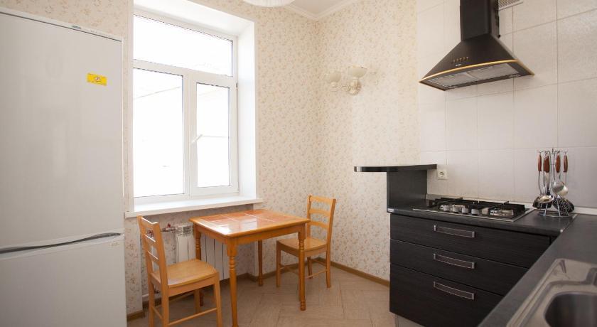 Apartments by Lenekspo (Sankt Petersburg)