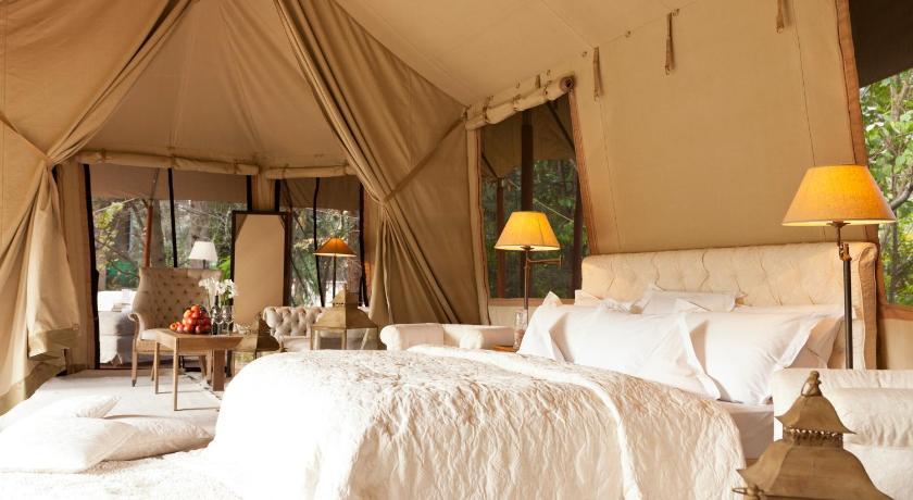 Safari Luxus Lodge - Meisters Hotel Irma (Meran)